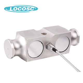 LP7153 Double End Shear Beam Load Cell