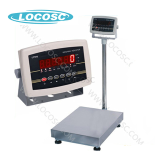 LP7611A Electronic Blue Tooth Bench Scale